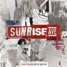 Sunrise Avenue: Fairytales: Best Of 2006 - 2014, CD