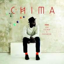 Chima: Von Steinen und Elefanten, CD