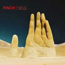 Finch: Back To Oblivion, LP