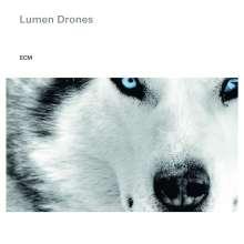 Lumen Drones: Lumen Drones, CD
