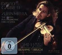 David Garrett - Timeless, 2 CDs
