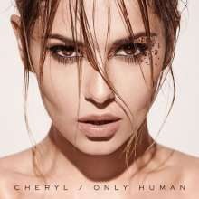 Cheryl (Cole) (ex-Girls Aloud): Only Human (Explicit), CD
