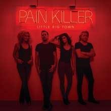 Little Big Town: Pain Killer, 2 LPs