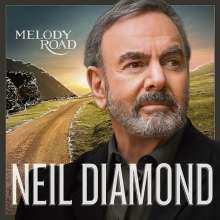 Neil Diamond: Melody Road, CD