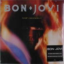 Bon Jovi: 7800° Fahrenheit (remastered) (180g), LP