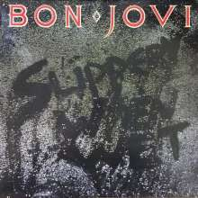 Bon Jovi: Slippery When Wet (remastered) (180g), LP