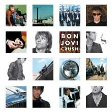 Bon Jovi: Crush (remastered) (180g), 2 LPs