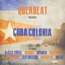 Querbeat: Cuba Colonia, CD