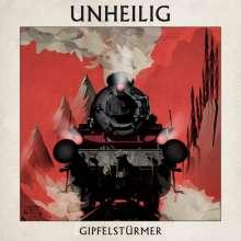 Unheilig: Gipfelstürmer, CD