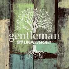 Gentleman: MTV Unplugged  (Limited Deluxe Edition), 2 CDs