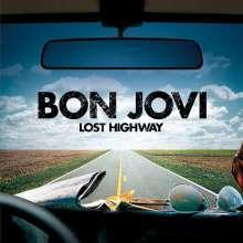 Bon Jovi: Lost Highway (remastered) (180g), LP