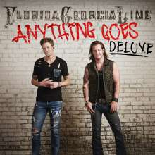 Florida Georgia Line: Anything Goes (Deluxe Edition), CD