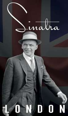 Frank Sinatra (1915-1998): Live In London (Limited-Boxset), 3 CDs