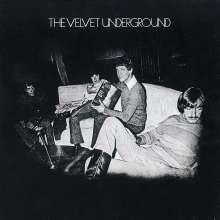 The Velvet Underground: The Velvet Underground (45th Anniversary), CD