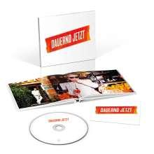 Herbert Grönemeyer: Dauernd Jetzt (Limited Deluxe Edition), CD