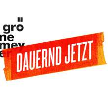 Herbert Grönemeyer: Dauernd jetzt (180g), 2 LPs
