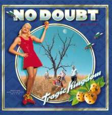 No Doubt: Tragic Kingdom, LP