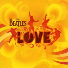 The Beatles: Love (180g) (Limited Edition), 2 LPs