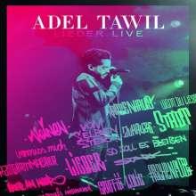 Adel Tawil: Lieder - Live 2014 (2CD + Blu-ray), 2 CDs