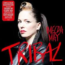 Imelda May: Tribal (Deluxe Edition), CD