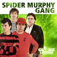 Spider Murphy Gang: Glanzlichter, CD