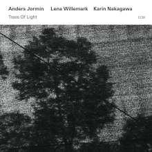 Anders Jormin, Lena Willemark & Karin Nakagawa: Trees Of Light, CD