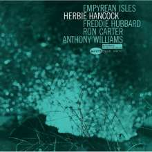 Herbie Hancock (geb. 1940): Empyrean Isles (remastered) (180g) (Limited Edition), LP
