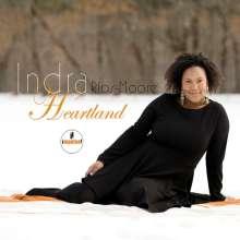 Indra Rios-Moore: Heartland, CD