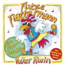 Flitze Flattermann, CD