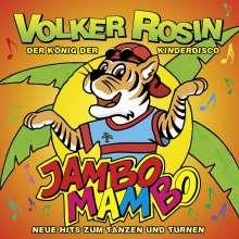 Volker Rosin: Jambo Mambo, CD