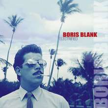 Boris Blank: Electrified, 2 CDs