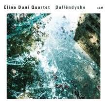 Elina Duni (geb. 1981): Dallëndyshe, CD