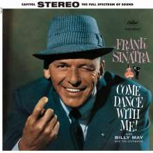 Frank Sinatra (1915-1998): Come Dance With Me! (remastered) (180g) (Limited Edition), LP
