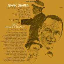 Frank Sinatra (1915-1998): The World We Knew (remastered) (180g) (Limited Edition), LP