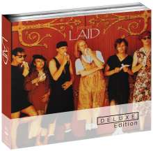 Laid (Limited Deluxe Edition), 2 CDs