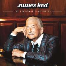 James Last: My Personal Favourites, 2 CDs