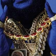 Rick Ross: Hood Billionaire, CD