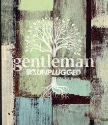 Gentleman: MTV Unplugged, Blu-ray Disc