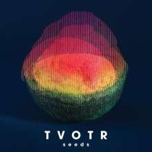 TV On The Radio: Seeds, CD