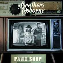 Brothers Osborne: Pawn Shop, CD