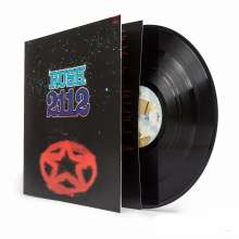 Rush: 2112 (180g) (Limited Edition), LP