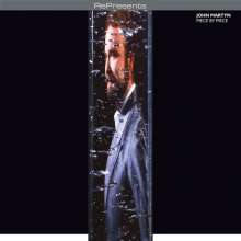 John Martyn: Piece By Piece (remastered), 2 LPs