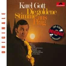 Karel Gott: Die goldene Stimme aus Prag (Originale), CD