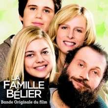Filmmusik: Verstehen Sie die Beliérs? (La Famille Bélier), CD