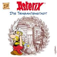 17: Die Trabantenstadt, CD