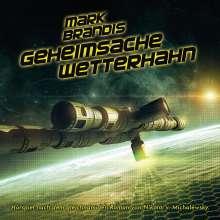 31: Geheimsache Wetterhahn, CD