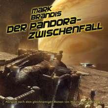 32: Der Pandora-Zwischenfall, CD