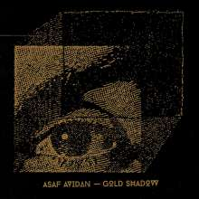 Asaf Avidan: Gold Shadow, CD