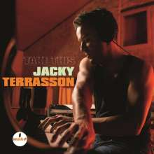 Jacky Terrasson (geb. 1965): Take This, CD