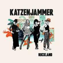 Katzenjammer: Rockland, CD
